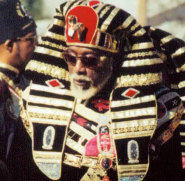 Ask The Nuwaupians, Is It True That We Weren't Ready For Egyptian