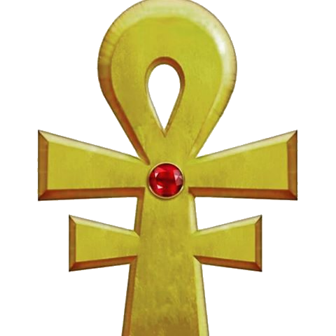 Ask The Nuwaupians, Is The Egyptian Ankh A Symbol Of Satan